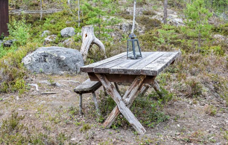 VakantiehuisNoorwegen - Telemark Fylke: Vråliosen  [10]