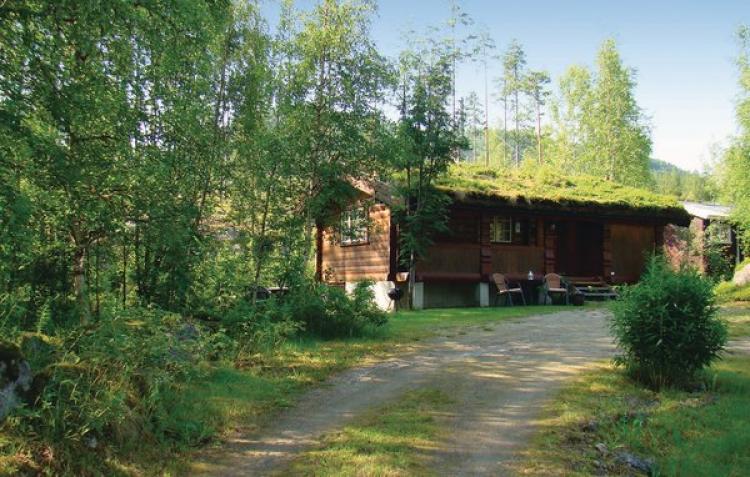 VakantiehuisNoorwegen - Telemark Fylke: Vråliosen  [7]