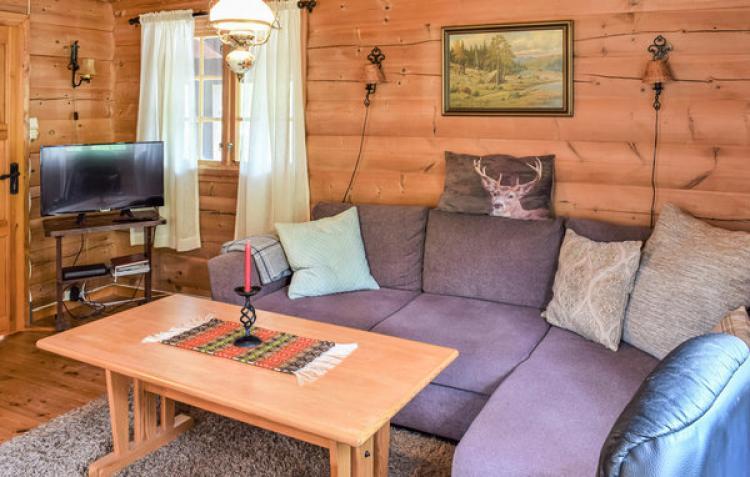 VakantiehuisNoorwegen - Telemark Fylke: Vråliosen  [2]