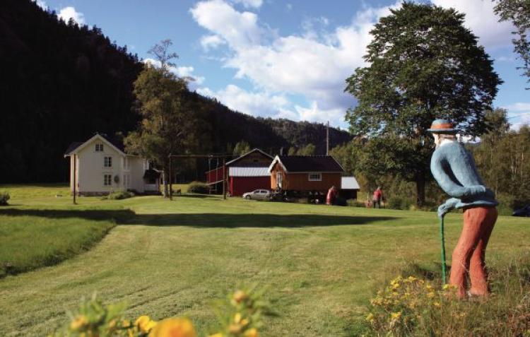 VakantiehuisNoorwegen - Aust-Agder Fylke: Åmli  [13]