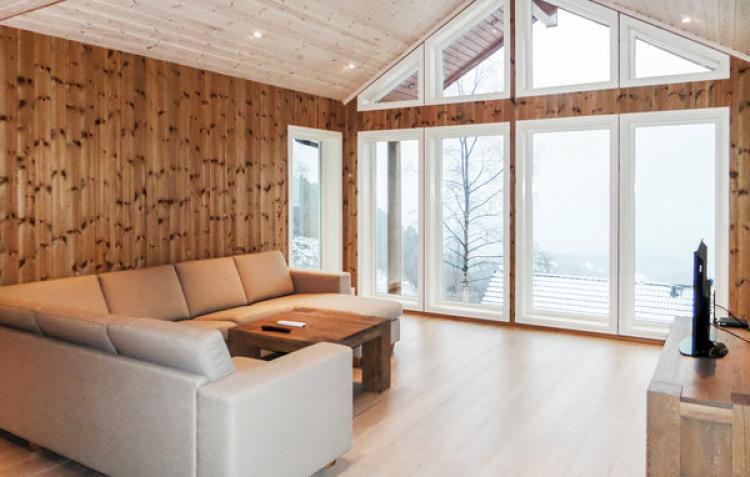 FerienhausNoorwegen - Hordland: Holmefjord  [2]