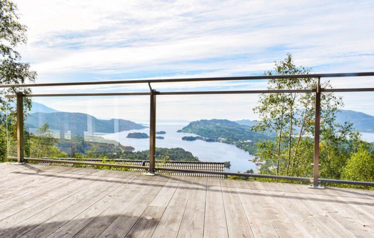 FerienhausNoorwegen - Hordland: Holmefjord  [13]