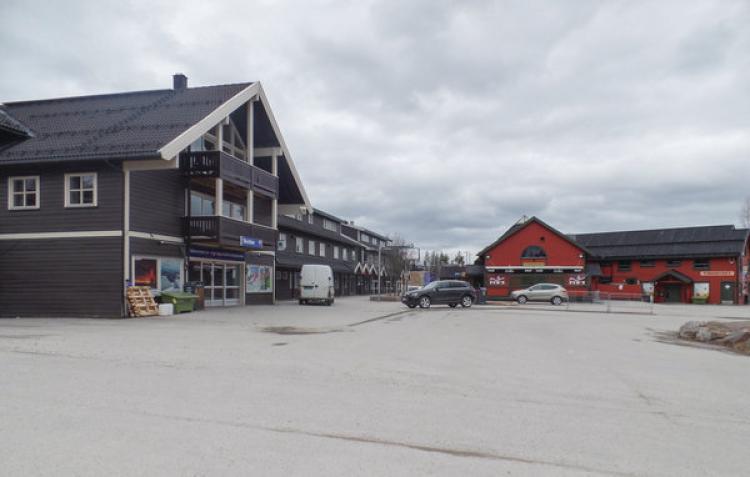VakantiehuisNoorwegen - Hedmark Fylke: Trysil  [5]