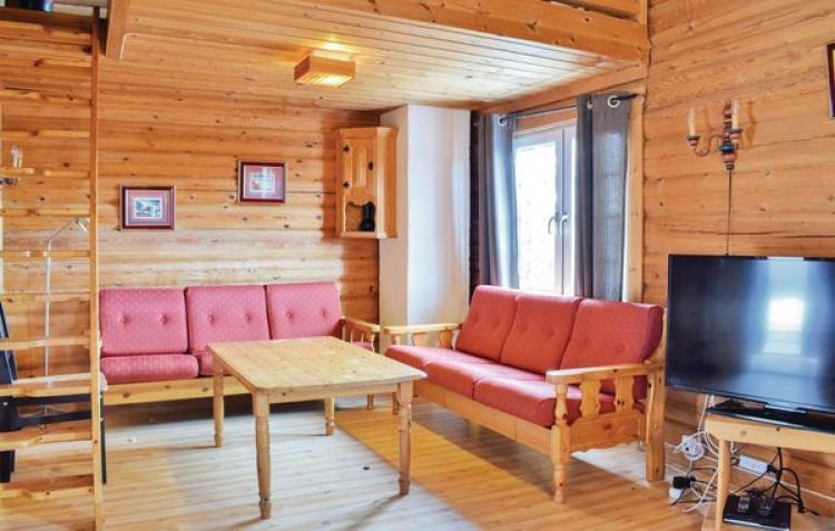 VakantiehuisNoorwegen - Hedmark Fylke: Trysil  [2]