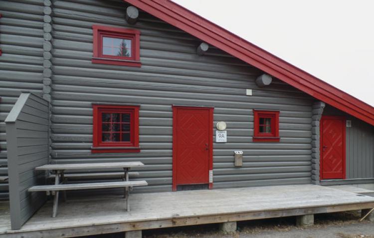 VakantiehuisNoorwegen - Hedmark Fylke: Trysil  [4]