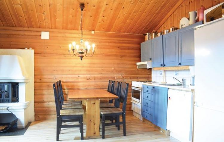 VakantiehuisNoorwegen - Hedmark Fylke: Trysil  [3]