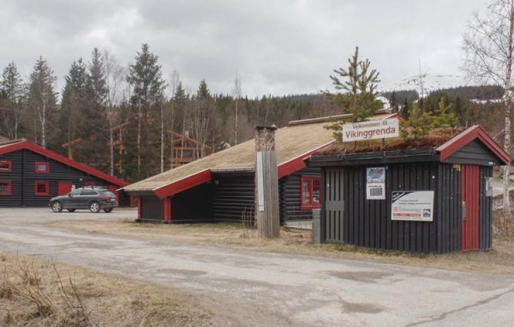 VakantiehuisNoorwegen - Hedmark Fylke: Trysil  [6]