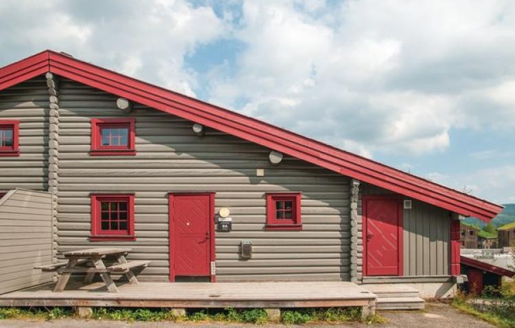 VakantiehuisNoorwegen - Hedmark Fylke: Trysil  [1]