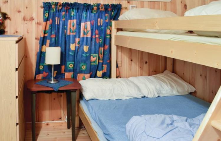 VakantiehuisNoorwegen - Hedmark Fylke: Sjusjøen  [11]