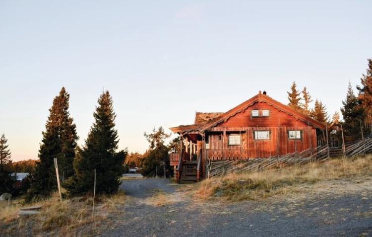 VakantiehuisNoorwegen - Hedmark Fylke: Sjusjøen  [1]