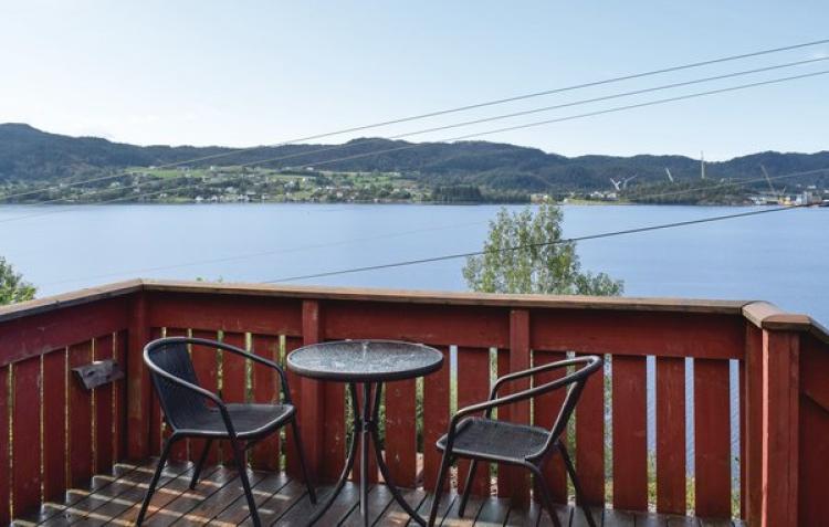 VakantiehuisNoorwegen - Hordaland: Sandvoll  [4]