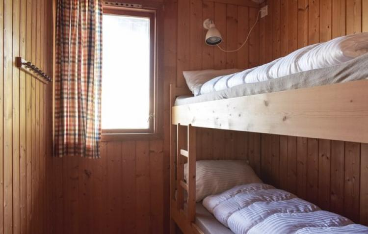 VakantiehuisNoorwegen - Hordaland: Sandvoll  [17]
