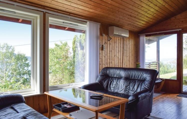 VakantiehuisNoorwegen - Hordaland: Sandvoll  [12]