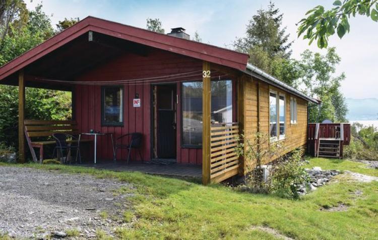 VakantiehuisNoorwegen - Hordaland: Sandvoll  [6]