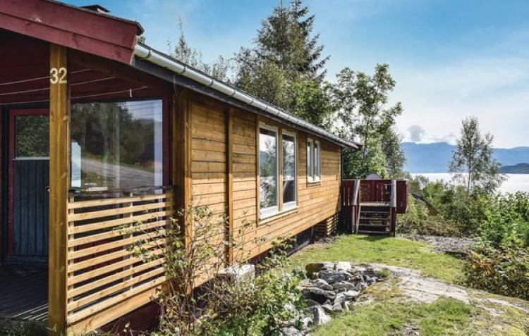 VakantiehuisNoorwegen - Hordaland: Sandvoll  [9]