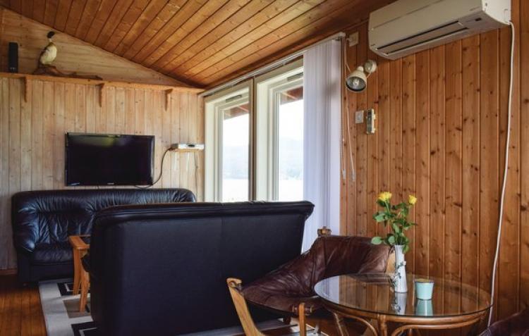 VakantiehuisNoorwegen - Hordaland: Sandvoll  [13]