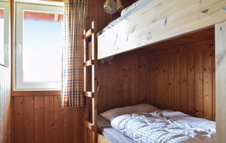 VakantiehuisNoorwegen - Hordaland: Sandvoll  [18]