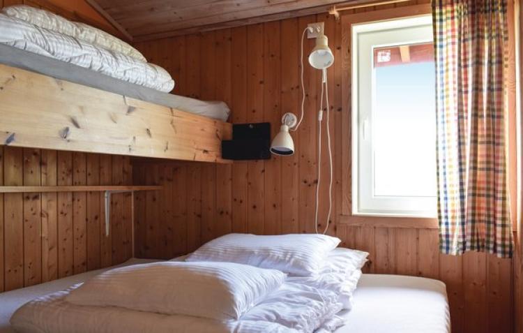 VakantiehuisNoorwegen - Hordaland: Sandvoll  [16]