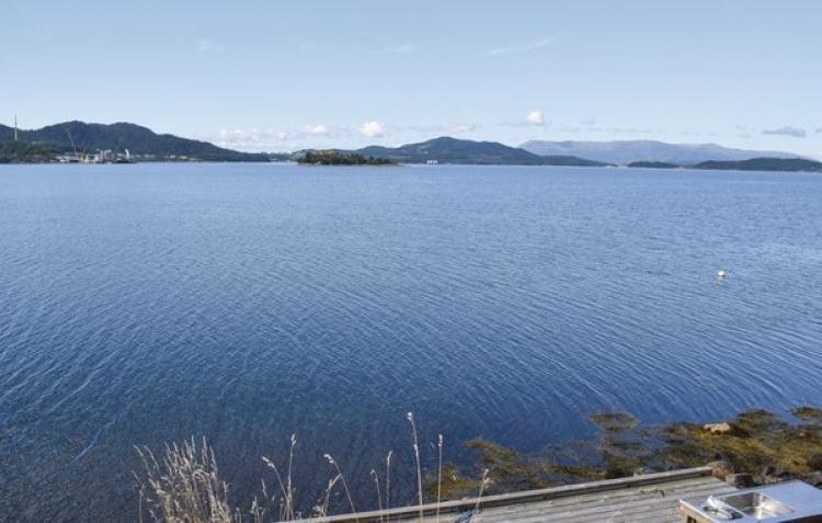 VakantiehuisNoorwegen - Hordaland: Sandvoll  [10]