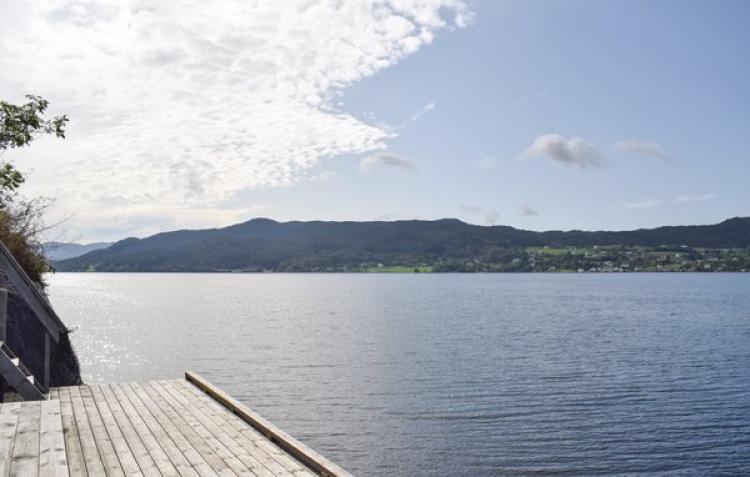 VakantiehuisNoorwegen - Hordaland: Sandvoll  [11]