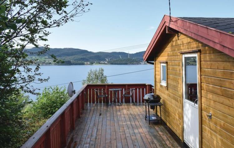 VakantiehuisNoorwegen - Hordaland: Sandvoll  [7]