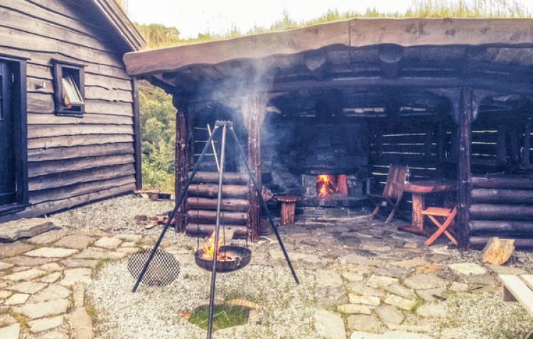 VakantiehuisNoorwegen - Rogaland: Jøsenfjorden  [6]