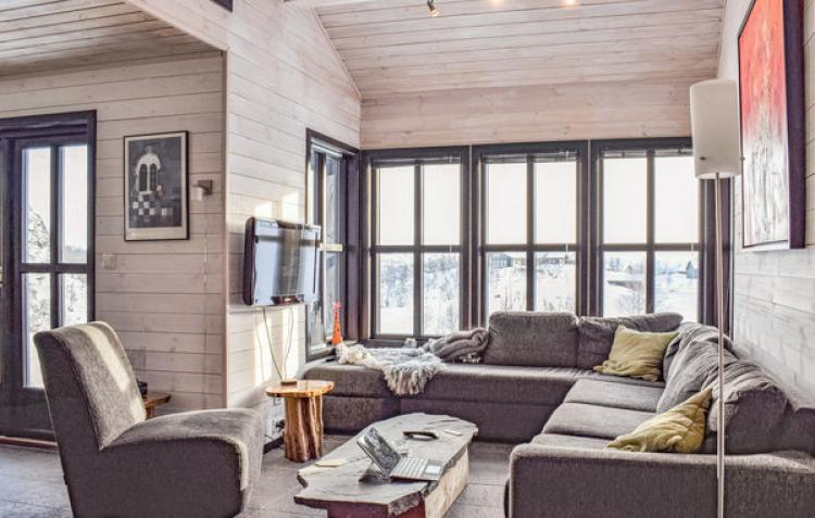 VakantiehuisNoorwegen - Rogaland: Jøsenfjorden  [3]