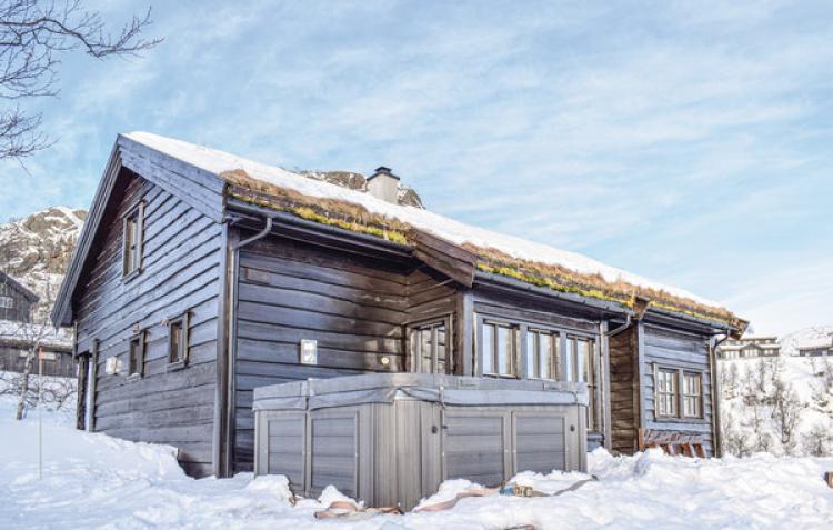 VakantiehuisNoorwegen - Rogaland: Jøsenfjorden  [1]