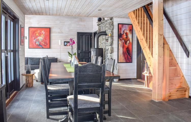 VakantiehuisNoorwegen - Rogaland: Jøsenfjorden  [9]