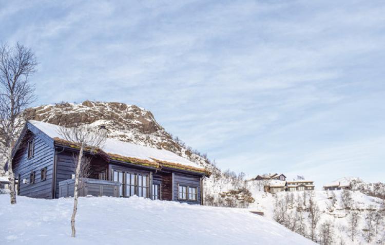 VakantiehuisNoorwegen - Rogaland: Jøsenfjorden  [4]