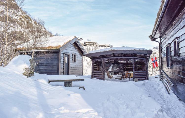 VakantiehuisNoorwegen - Rogaland: Jøsenfjorden  [5]