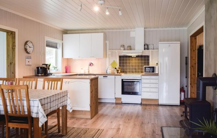 VakantiehuisNoorwegen - Oslo en omgeving: Vesterøy  [5]