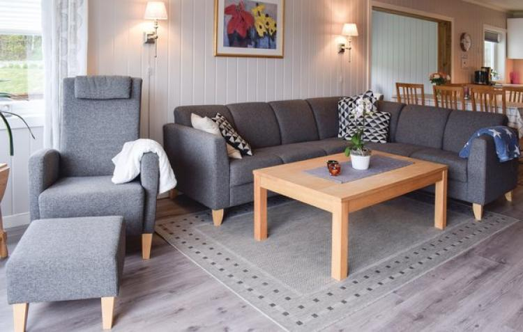 VakantiehuisNoorwegen - Oslo en omgeving: Vesterøy  [3]