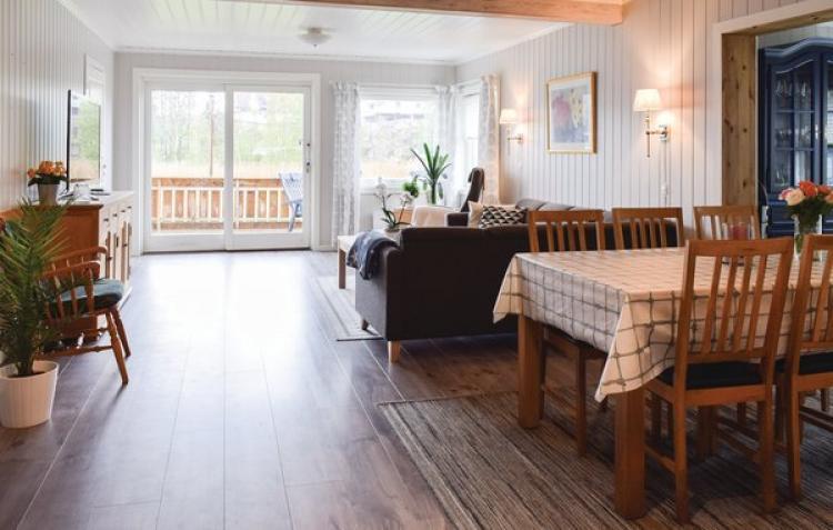 VakantiehuisNoorwegen - Oslo en omgeving: Vesterøy  [12]