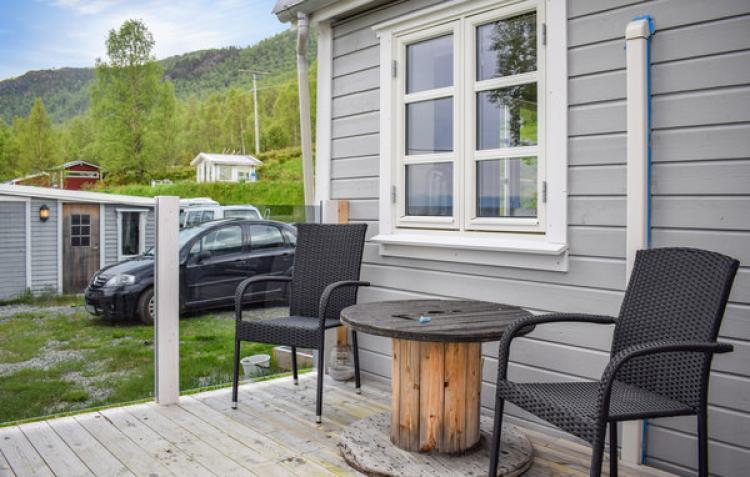 FerienhausNoorwegen - Nord-Norwegen: Ballangen  [9]