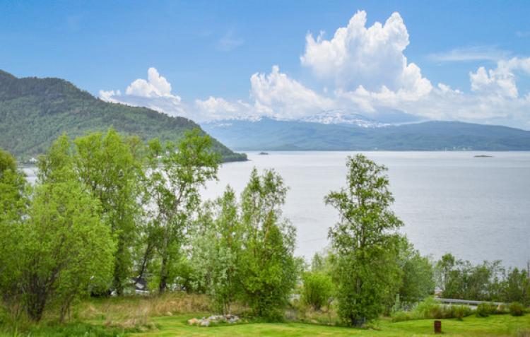 FerienhausNoorwegen - Nord-Norwegen: Ballangen  [11]