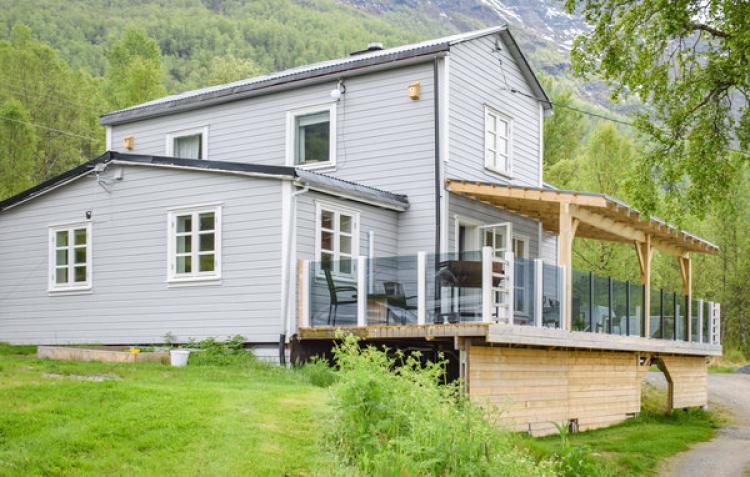 FerienhausNoorwegen - Nord-Norwegen: Ballangen  [2]