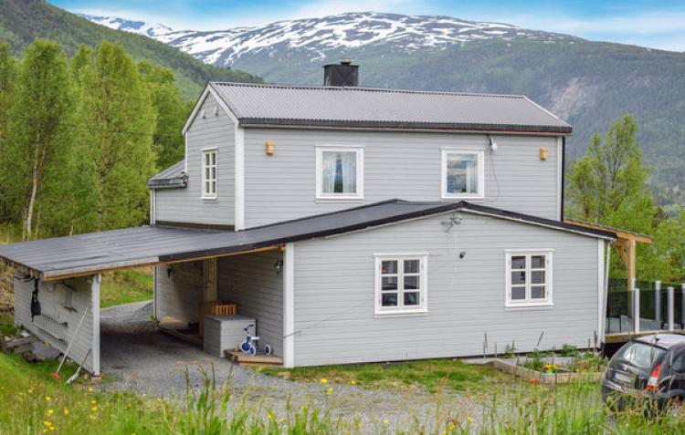 FerienhausNoorwegen - Nord-Norwegen: Ballangen  [8]