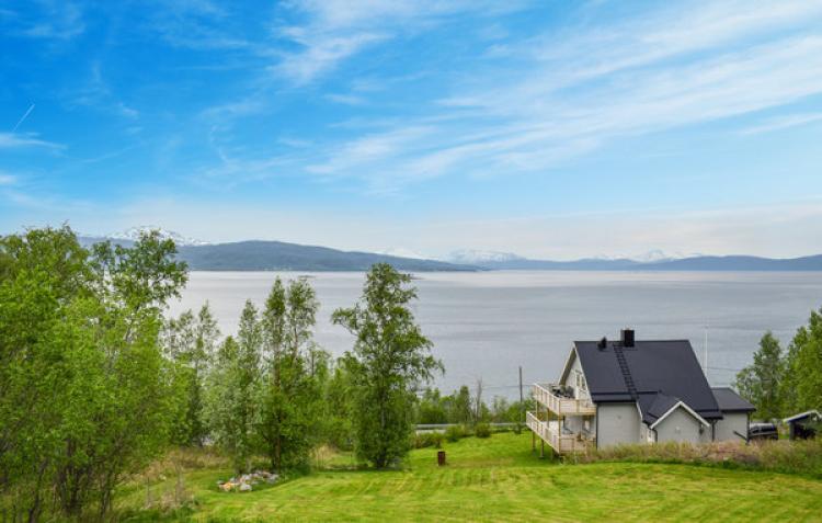 FerienhausNoorwegen - Nord-Norwegen: Ballangen  [5]