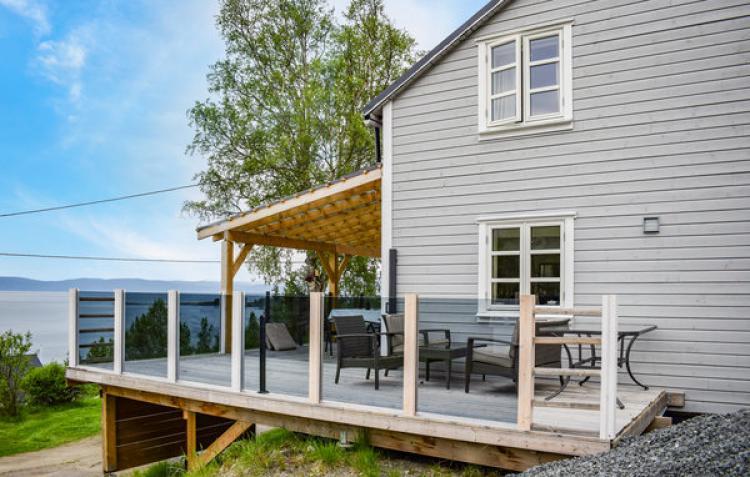 FerienhausNoorwegen - Nord-Norwegen: Ballangen  [1]