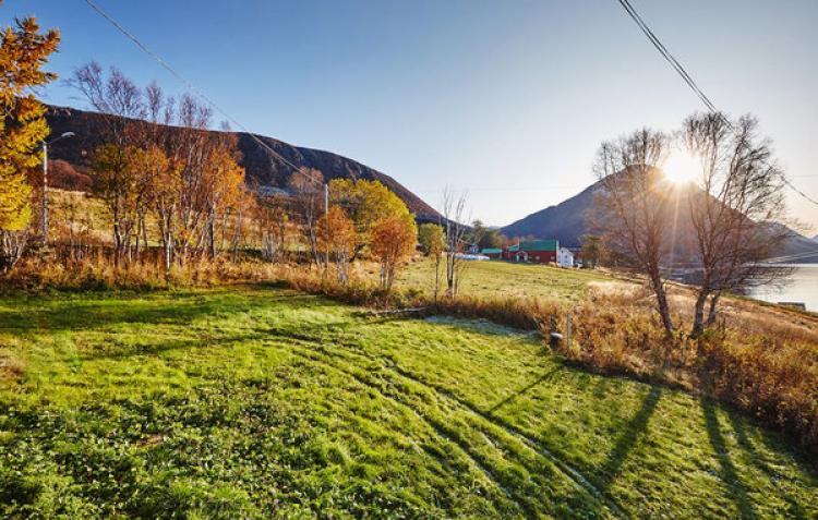 Holiday homeNorway - North Norway: Sortland  [11]