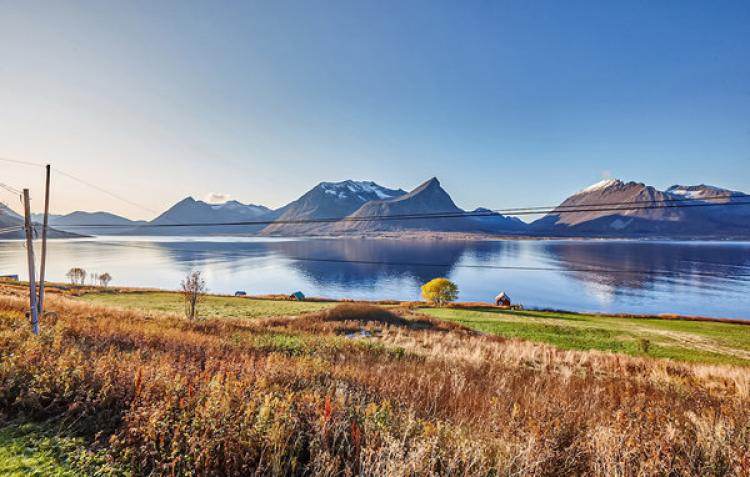 Holiday homeNorway - North Norway: Sortland  [12]