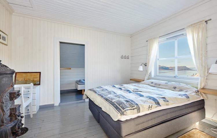 Holiday homeNorway - North Norway: Sortland  [18]