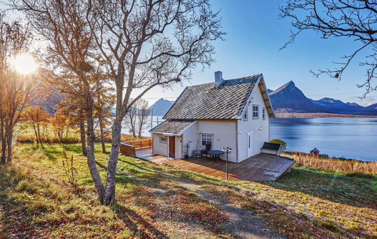 Holiday homeNorway - North Norway: Sortland  [1]