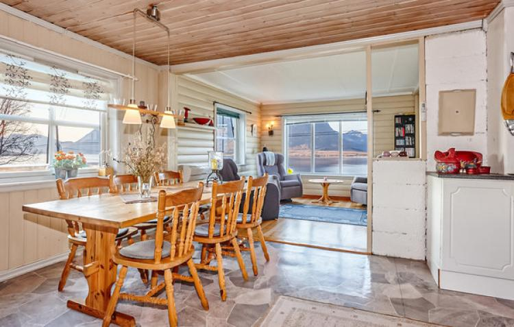 Holiday homeNorway - North Norway: Sortland  [4]