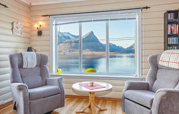 Holiday homeNorway - North Norway: Sortland  [6]
