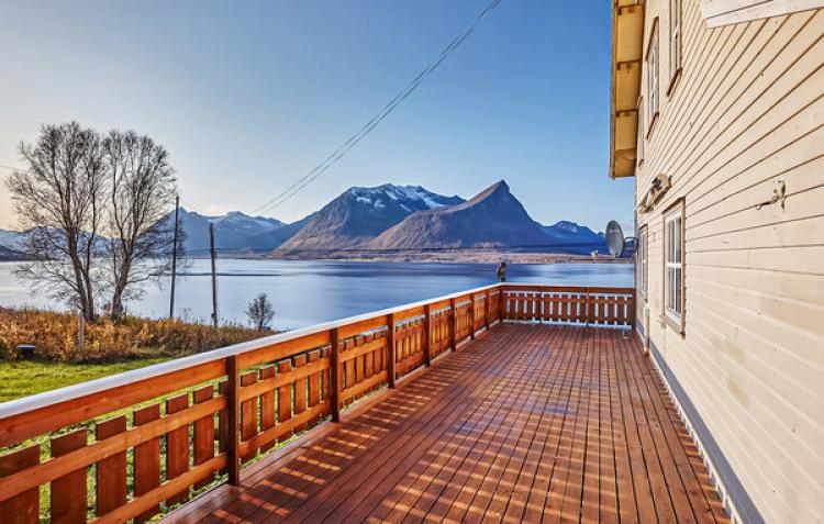 Holiday homeNorway - North Norway: Sortland  [9]