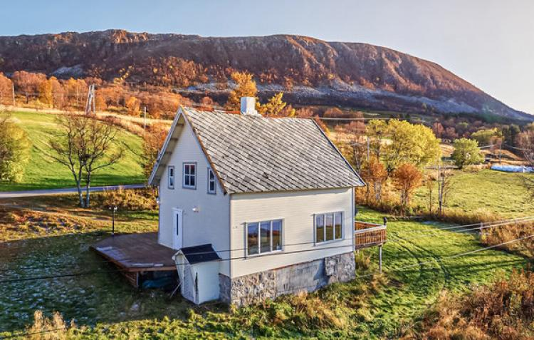 Holiday homeNorway - North Norway: Sortland  [7]