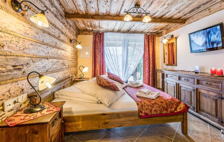 VakantiehuisPolen - Klein-Polen: Dolina Koscieliska  [10]