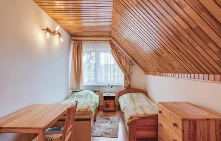 VakantiehuisPolen - West-Pommeren: Mielno  [10]